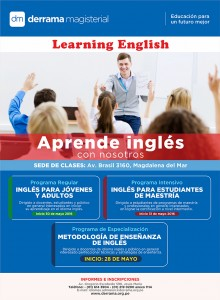 Banners 2016_INGLES_2do curso