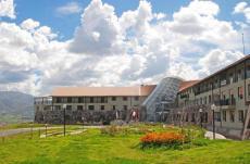 derrama magisterial hoteles san jeronimo cuzco