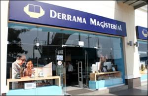 Bazar Derrama Magisterial Minka