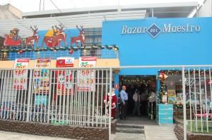 Bazar del Maestro