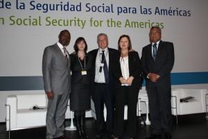 Foro Regional de la Seguridad Social de las Américas