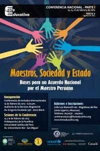 Conferencia Nacional de Educación