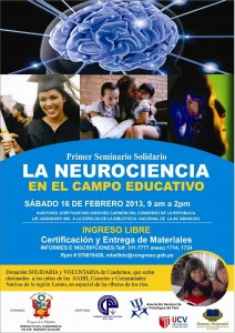 Neurociencia en el campo educativo