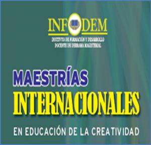Maestría Internacional