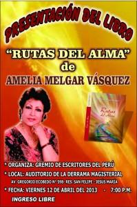 Amelia Melgar