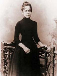 Elvira García y García