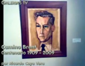 Enrique Camino Brent