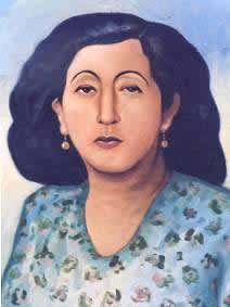 Rosa Pérez Liendo