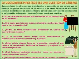 Reflexiones Magisteriales