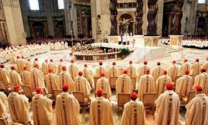 canonización