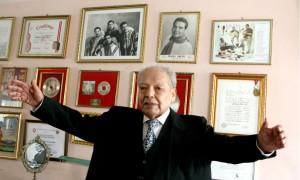 Panchito Jiménez