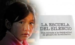 La escuela del silencio, la realidad de la desigualdad de género