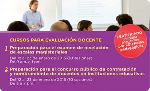 DM Formación abre cursos de verano para profesores
