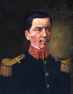 Gregorio Escobedo