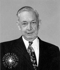 Elmer Faucett