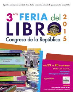 Feria del Libro del Congreso