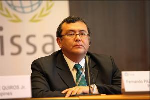 Fernando Pazos Cherres