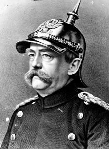 Otto von Bismarck y la Seguridad Social