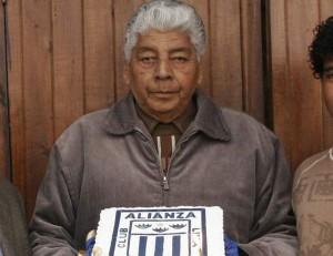 "Rafael ""El Cholo"" Castillo"