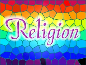 curso de Religión