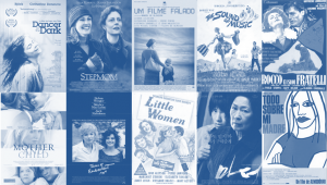 Cine en el Día de la Madre