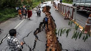 imagen sismo