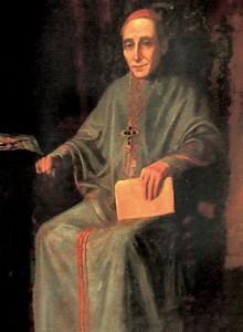 Francisco Javier de Luna Pizarro