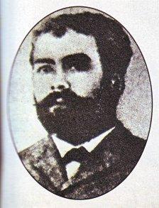 Carlos Fermín Fitzcarrald