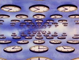 Grandes Inventos de la Humanidad: El Reloj