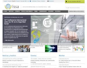 Seguridad Social: Novedades de la AISS