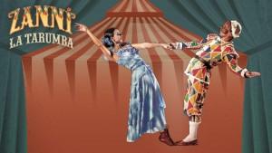 Teatro, Circo y Música La Tarumba