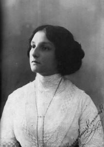 María Jesús Alvarado