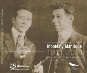 Montes y Manrique