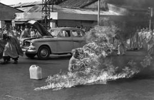 Vietnam historia del monje budista