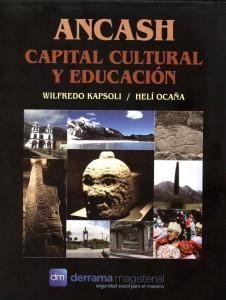 Fondo Editorial de Derrama Magisterial Huaraz