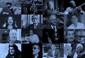 Personajes que nos abandonaron este 2015