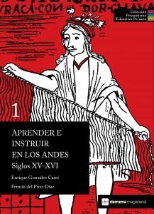 Colección Pensamiento Educativo Peruano: Tomo 1
