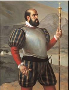Nicolás de Ribera, el Viejo