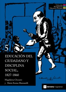 Colección Pensamiento Educativo Peruano: Tomo 5