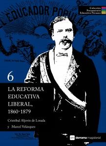 Colección Pensamiento Educativo Peruano: Tomo 6