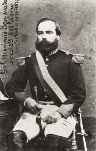 Mariano Ignacio Prado