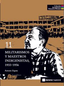 Colección Pensamiento Educativo Peruano: Tomo 11