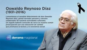 Oswaldo Reynoso Díaz