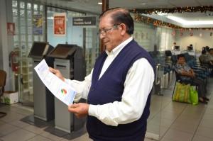 Derrama Magisterial inicia nueva campaña de entrega de Estados de Cuenta Individual
