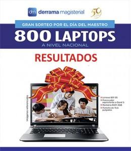 Sorteo Nacional de Laptops 2016