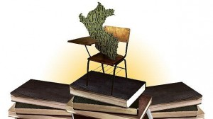 La educación examinada bajo indicadores aplicables a la economía