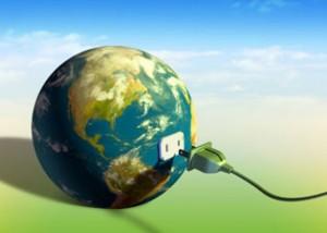 Ahorrar energía: Una necesidad mundial