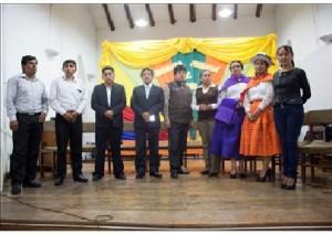 Concurso de Canto Magisterial 2016