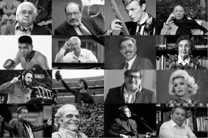 In Memoriam: Los personajes que nos dejaron este 2016