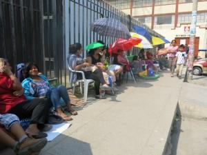 La oferta educativa en el Perú: ¿Por qué hay tan pocas vacantes?